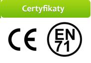Certyfikaty - FIPPO
