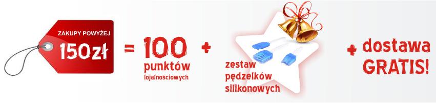 Emako.pl - nagrody za zakupy powyżej 150zł