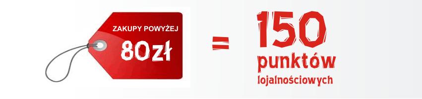 Emako.pl - nagrody za zakupy powyżej 80zł