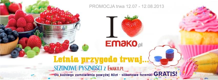 Letnia przygoda z Emako.pl