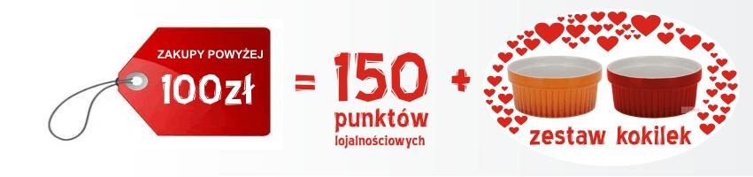 Emako.pl - nagrody za zakupy powyżej 100zł