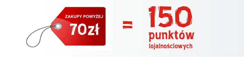 Emako.pl - nagrody za zakupy powyżej 70zł