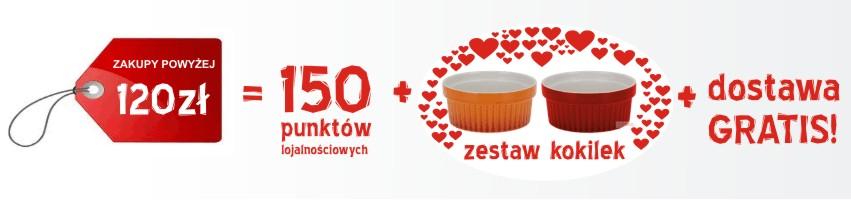 Emako.pl - nagrody za zakupy powyżej 120zł