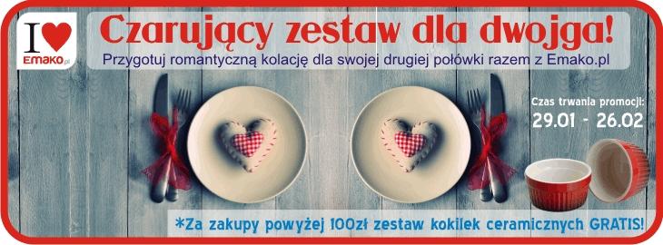 Gratis od Emako.pl