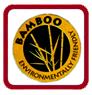 Produkt wykonany z bambusa